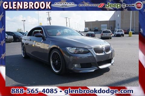 2008 BMW 3 Series for sale in Fort Wayne, IN