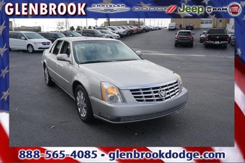 2007 Cadillac DTS for sale in Fort Wayne, IN