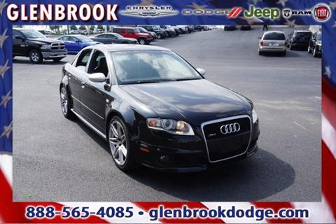 2007 Audi RS 4 for sale in Fort Wayne, IN