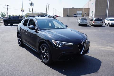 2018 Alfa Romeo Stelvio for sale in Fort Wayne, IN