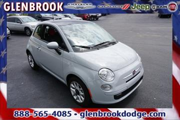 2017 FIAT 500 for sale in Fort Wayne, IN