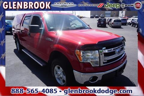 2014 Ford F-150 for sale in Fort Wayne, IN
