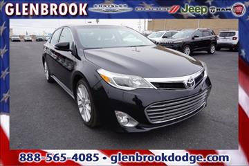 2013 Toyota Avalon for sale in Fort Wayne, IN