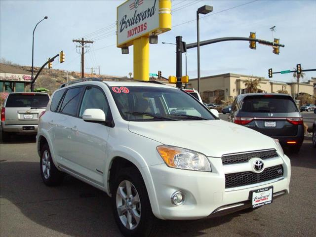 2009 Toyota RAV4 for sale in St George UT