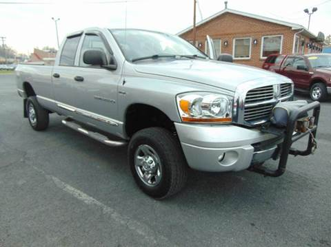 2006 Dodge Ram Pickup 2500 for sale in Mechanicsburg, PA