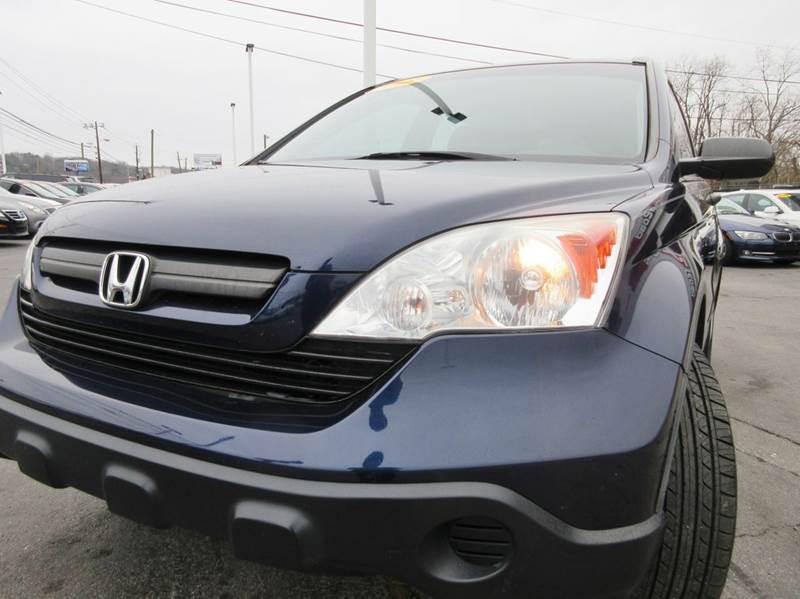 2009 Honda CR-V LX 4dr SUV - Knoxville TN