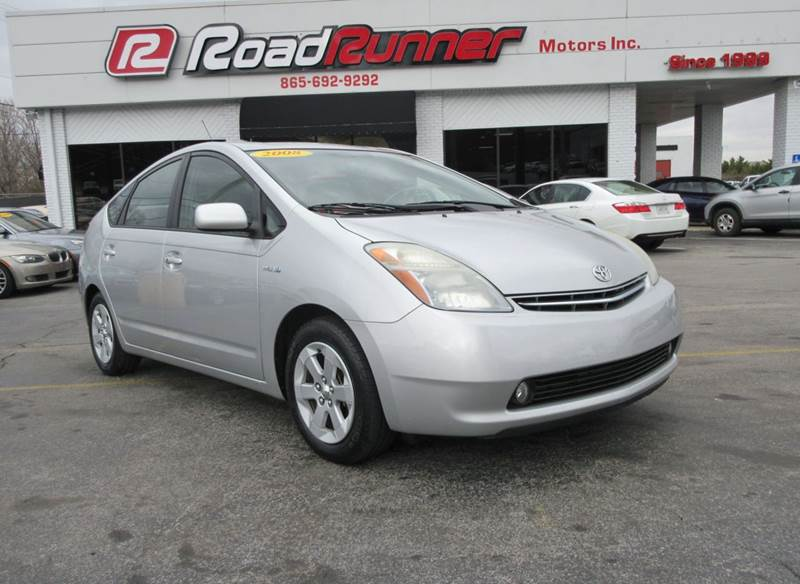 2008 Toyota Prius Touring 4dr Hatchback - Knoxville TN