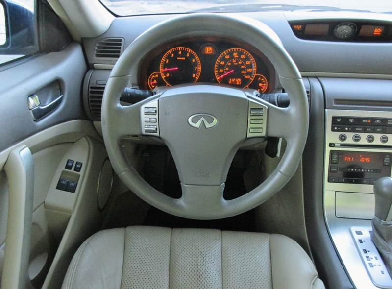 2006 Infiniti G35 Base 2dr Coupe w/automatic - Knoxville TN