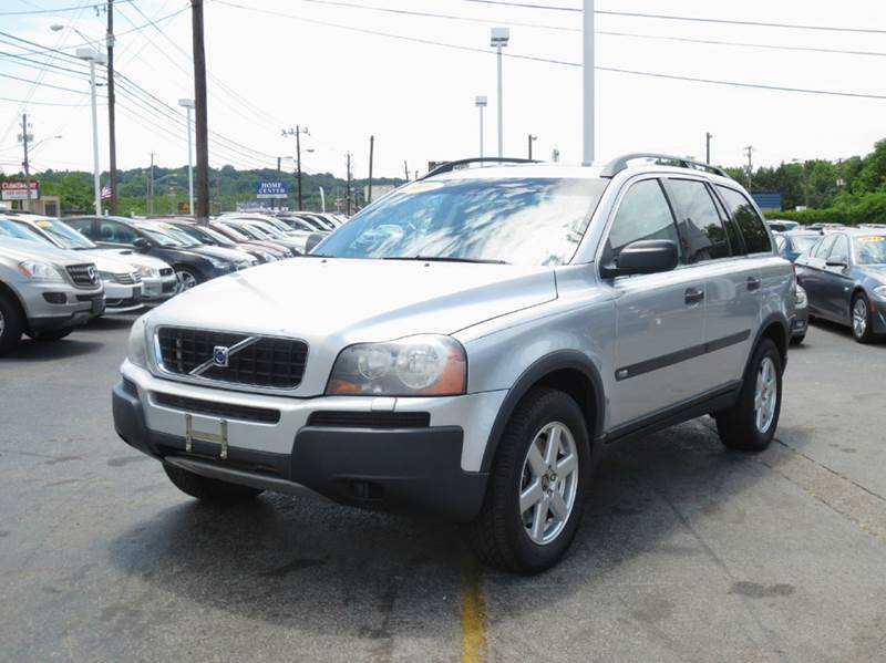 2006 Volvo XC90 2.5T 4dr SUV - Knoxville TN