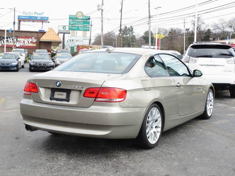 2009 BMW 3 Series 328i 2dr Coupe - Knoxville TN