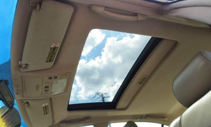 2001 Lexus GS 300 4dr Sedan - Knoxville TN