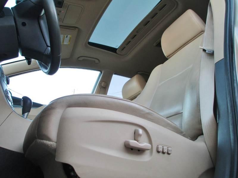 2007 Subaru B9 Tribeca AWD Ltd. 7-Pass. 4dr SUV w/Beige Int. - Knoxville TN
