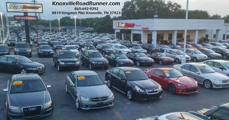 2003 Chevrolet Impala 4dr Sedan - Knoxville TN