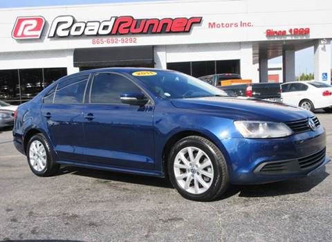 Volkswagen jetta for sale knoxville tn for Ole ben franklin motors knoxville