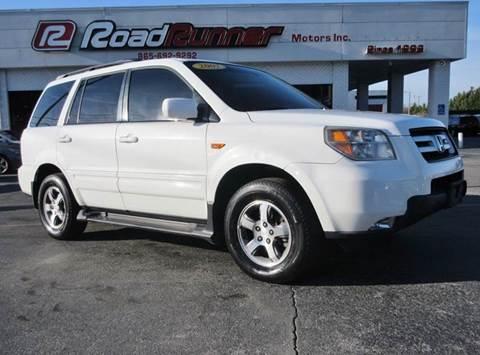 2007 honda pilot for sale knoxville tn for City motors knoxville tn
