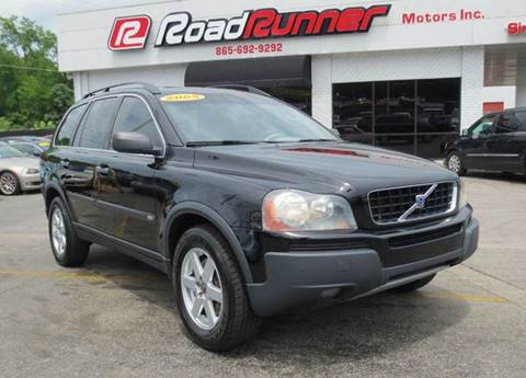 Volvo For Sale Knoxville Tn