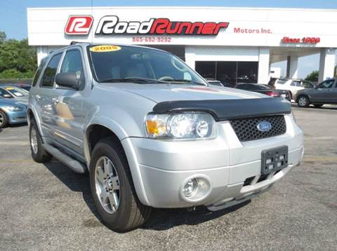Ford escape for sale knoxville tn for Ole ben franklin motors knoxville