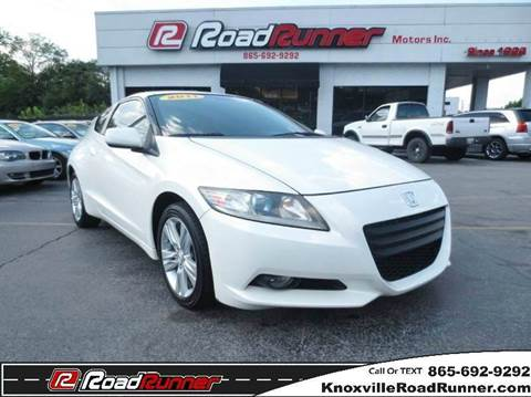 Honda Cr Z For Sale Knoxville Tn