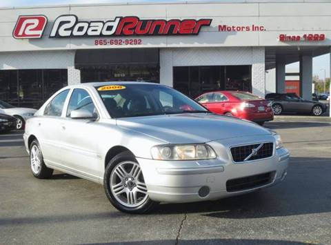 Volvo s60 for sale tennessee for City motors knoxville tn