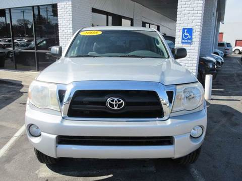 2005 Toyota Tacoma for sale in Knoxville, TN