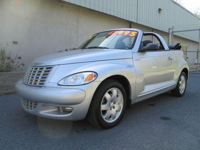2005 Chrysler PT Cruiser for sale in Poughkeepsie NY