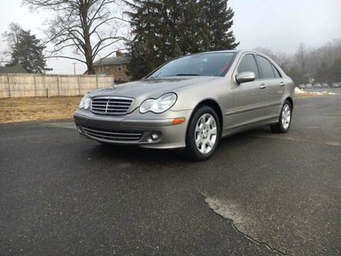 2006 Mercedes-Benz 280-Class for sale in Poughkeepsie, NY