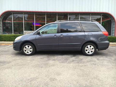 2006 Toyota Sienna for sale in Poughkeepsie, NY