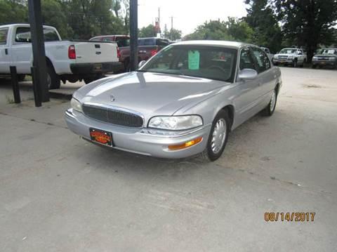 1997 Buick Park Avenue for sale in Menahga, MN