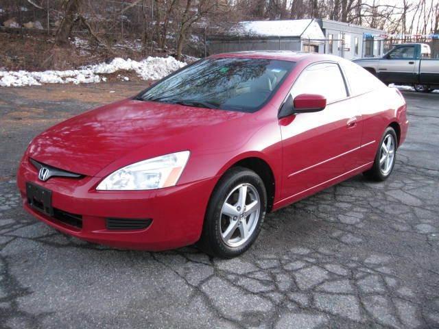 2005 Honda Accord For Sale Carsforsale Com