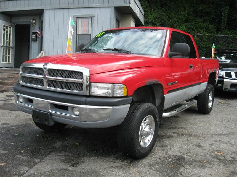 Teds Auto Sales >> Dodge Ram Pickup 2500 for sale in Massachusetts - Carsforsale.com