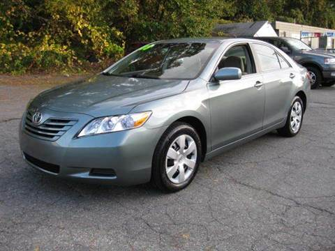 2008 Toyota Camry for sale in Lowell, MA