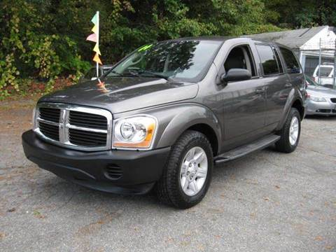 2004 Dodge Durango for sale in Lowell, MA