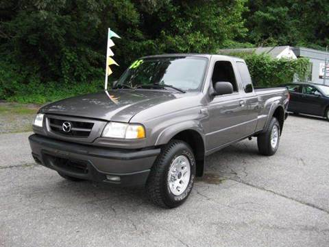 2005 Mazda B-Series Truck for sale in Lowell, MA