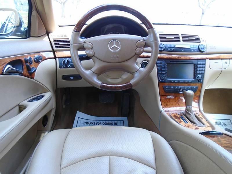 2008 Mercedes-Benz E-Class E 320 BlueTEC 4dr Sedan - Albany NY