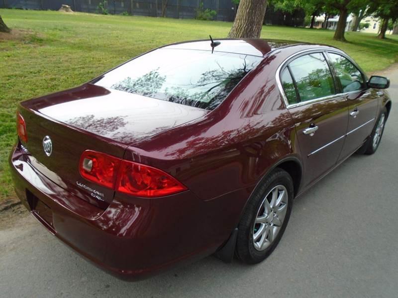 2007 Buick Lucerne CXL V6 4dr Sedan - Albany NY