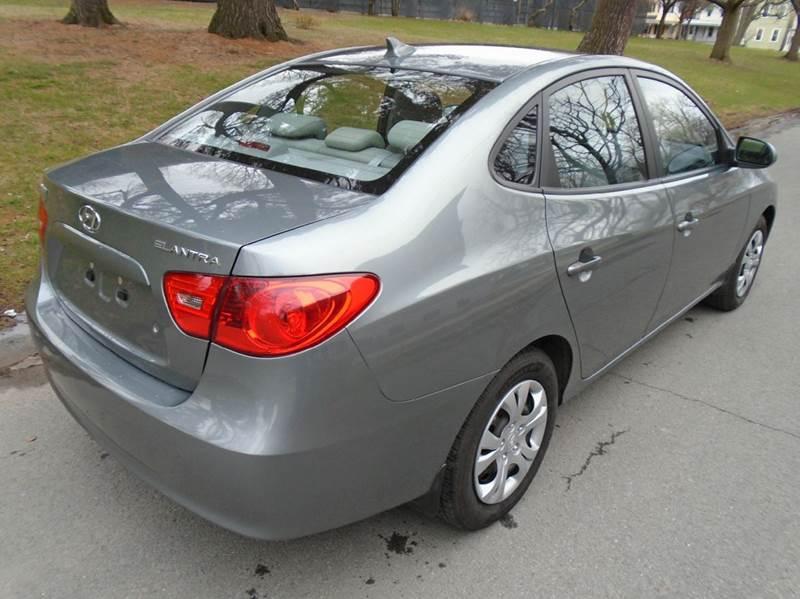 2009 Hyundai Elantra GLS 4dr Sedan - Albany NY
