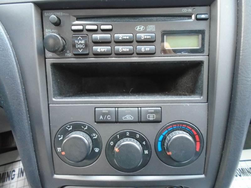 2006 Hyundai Elantra GLS 4dr Sedan - Albany NY