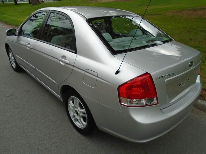 2009 Kia Spectra LX 4dr Sedan 5M - Albany NY