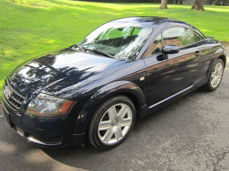 2003 Audi TT