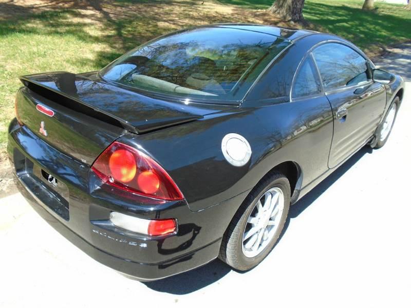 2001 Mitsubishi Eclipse GS 2dr Hatchback - Albany NY