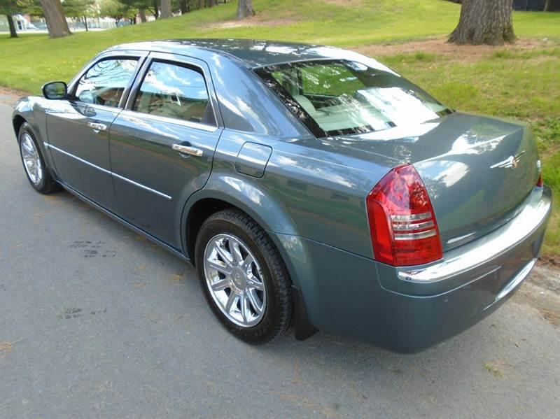 2006 Chrysler 300 C 4dr Sedan - Albany NY