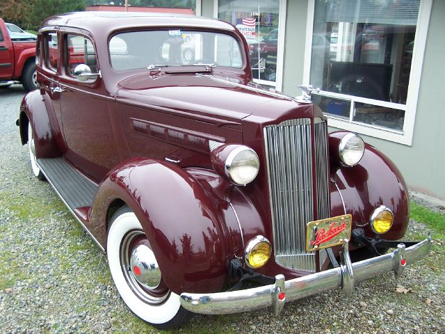 1937 Packard Patrician for sale in Olympia WA