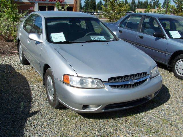 Used 2000 Nissan Altima For Sale