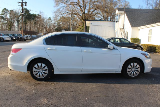 2009 Honda Accord Lx 4dr Sedan In Chesapeake Va Liberty