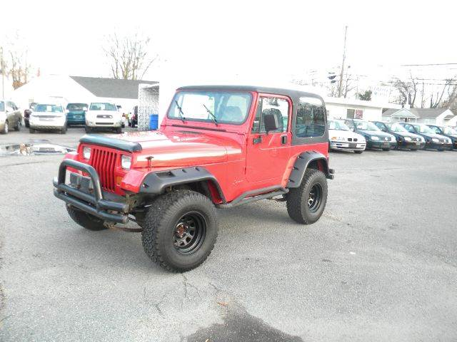 1995 jeep wrangler for sale in chesapeake va. Cars Review. Best American Auto & Cars Review
