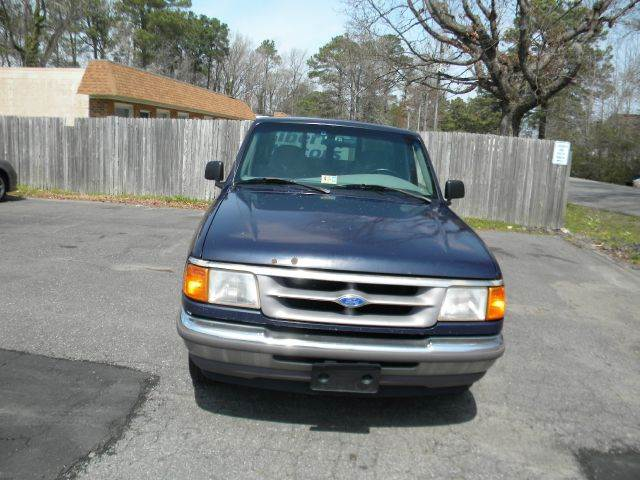 Ford Ranger For Sale In Chesapeake Va