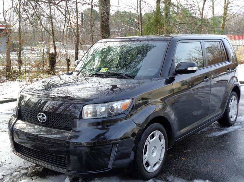 2008 Scion Xb 4dr Wagon 4a In Chesapeake Va Liberty Motors
