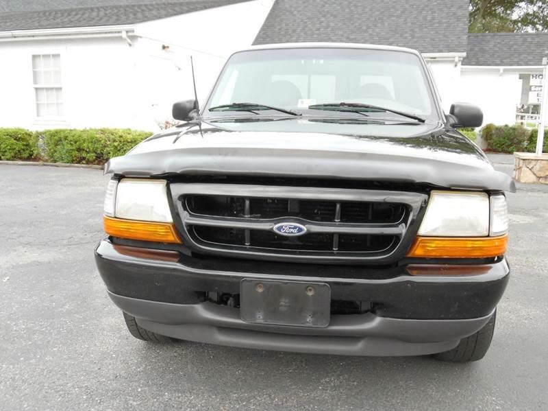 1999 ford ranger 2dr xl extended cab stepside sb in for Liberty motors chesapeake va