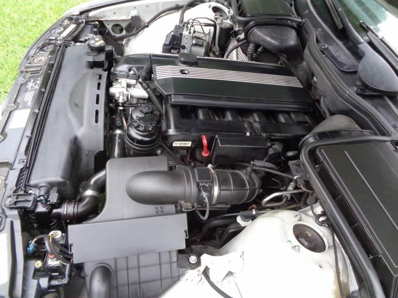 Bmw Series I Dr Sedan In Chesapeake VA Liberty Motors - 2002 bmw 530i engine