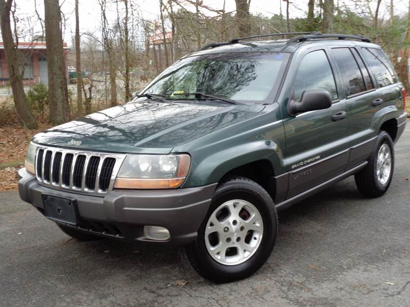 2001 jeep grand cherokee laredo 2wd 4dr suv in chesapeake. Black Bedroom Furniture Sets. Home Design Ideas